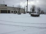 野球場前雪景色.JPG